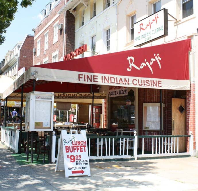 best rajaji curry house in NW DOWNTOWN, WASHINGTON DC